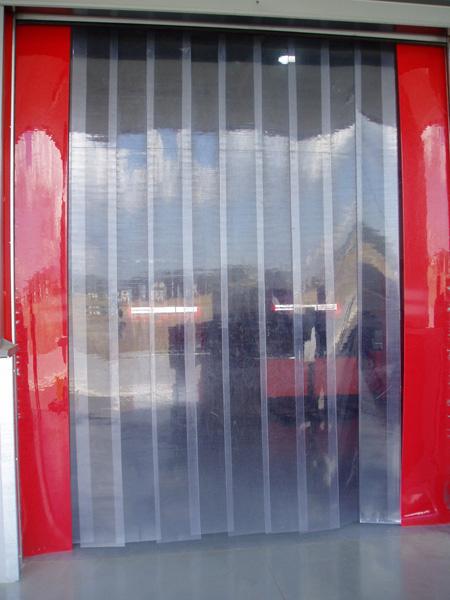 Pvc Curtain Strips